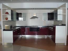 Kitchen Small Yards Inhouse Interior Design Contemporary