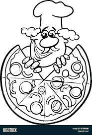 Restaurant Coloring Sheets Restaurant Coloring Pages Food Kids Pasta