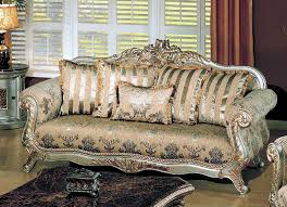 Full Size of Sofas Center:italian Baroque Style Carved Sofa And Chairs  Jotem Down Antique ...