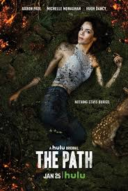 The Path Temporada 3 audio español
