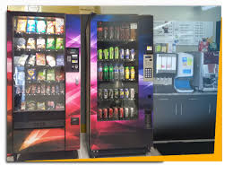 About – 24-7 Vending Services