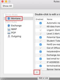 forwarding email from outlook for mac