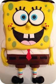 19 Spongebob Squarepants Birthday Party Ideas Spaceships And Laser