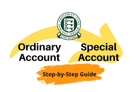 Step-by-Step Guide To Transferring CPF Ordinary Account (OA) To Special  Account (SA)