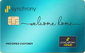 synchrony home credit card reviews is
