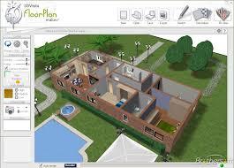 Best Free Floor Plan Software With Minimalist 3D Home Floor Plan Best Free Floor Plan App