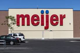 indianapolis circa june 2017 meijer rel location meijer is a large supercenter type