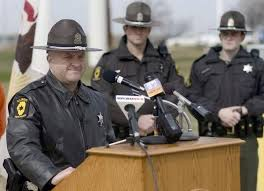 IDOT, police urge safe driving during construction season - News - East  Peoria Times-Courier - East Peoria, IL - East Peoria, IL