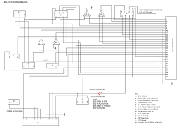 rs turbo in mk6 escort van wiring diagram mechanical the schematics are tested and are correct this is what i used for my engine transplant