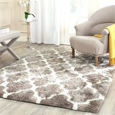 soft area rugs com super soft modern area rugs fluffy living plush area rugs