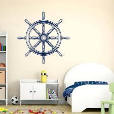 nautical wall decal