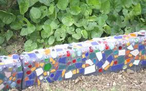 garden border creating