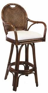 bar height patio chair: bar height patio chairs classic quot barstool with cushion