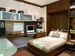 Small Contemporary Bedrooms Remodelling