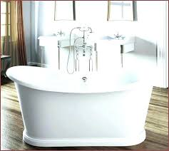 stand up bathtub ard bathtub stand alone stand up bathtub