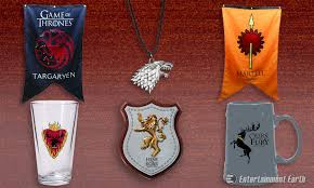 Game Of Thrones Stark House Crest Wooden Plaque Whether You're Stark Lannister or Martell Here's Something for 70