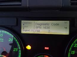 Def Light Blinking Cascadia I Have A 2015 Freightliner Cascadia With Dd15 Getting Fault