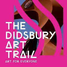The Didsbury Art Trail Audio Tour