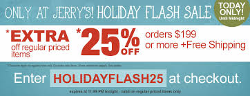 Image result for holiday flash sale