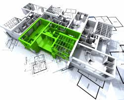 architecture blueprints 3d. CAD Conversion Services 3d Design Plan Architecture Blueprints I