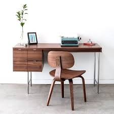 Conrad Desk from Gus* Modern | YLiving