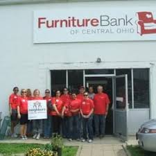 Furniture Bank of Central Ohio munity Service Non Profit