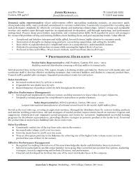 Pharmaceutical Sales Rep Resume Luxury Sample Medical Sales Cover