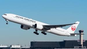 It is the world's largest twinjet. Ja735j Boeing 777 346 Er Japan Airlines Flightradar24
