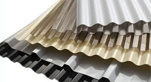 Domestic Polycarbonate Roofing Polycarbonate Roofing