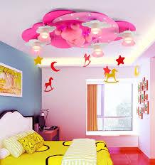 kids bedroom lighting. 6efeaa2c0ebb5086 Astonishing Ceiling Lights For Kids Bedroom Modern Light Bulb Fittings Led Lamp Remote Control Switch Princess Lighting