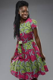 African Pattern Dress Mesmerizing 48 Best African Print Dresses [ Where To Get Them]