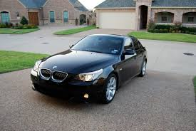 BMW Convertible 545i 2004 bmw : E60 (03-10) For Sale FS: Real clean 2005 545i M-Sport - BMW M5 ...