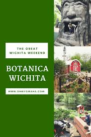 botanica wichita is a botanical garden that s fun for families read about all the things