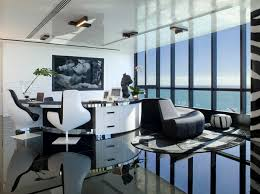 I Minimalist Living Room Photo In Miami