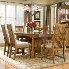heritage brands furniture dining set big. Pasadena Revival 7-Piece Dining Set In Medium Brown | Nebraska Furniture Mart Heritage Brands Big R