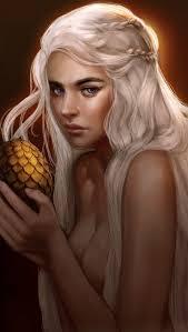 <b>Daenerys Targaryen</b> - A Wiki of Ice and Fire
