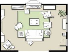 arrange living room furniture. furniture placement in a large room arrange living