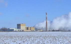 Duane Arnold Energy Center - Wikipedia