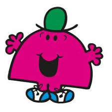 which mr men character are you
