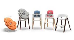 stokke steps first look at the new all in one modular highchair stokke steps 130815 19
