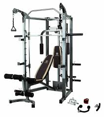 Marcy Mkm 81010 200 Lb Stack Home Gym Review