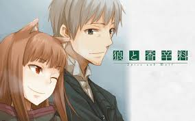 Spice And Wolf Light Novel Epub Petition Spice Wolf 3rd Season