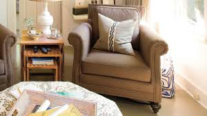 Living Room Club Chairs Club Chairs A Living Room Redo With A Personal Touch Decorating
