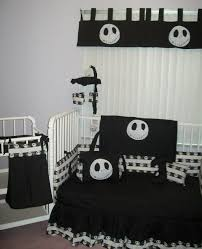 nightmare before crib bedding sets definitely will be making this for future jack some day