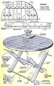 round picnic table plans round picnic table plans