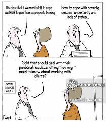 Social Working Cartoons And Comics Funny Pictures From