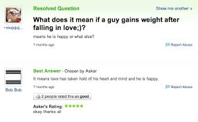 they always tell you the tr wait this probably isn t true yahoo answers