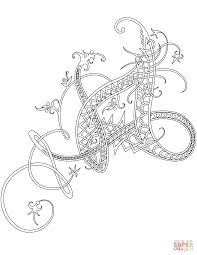 celtic coloring pages for adults. Modren Adults Celtic Ornament For Coloring Pages Adults N