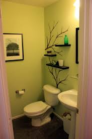 Enchanting Bathroom Color Ideas For Small Bathrooms Best On ...