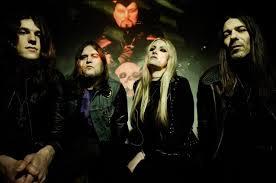<b>Electric Wizard</b>: 'Wizard <b>Bloody</b> Wizard' Album Details Revealed ...